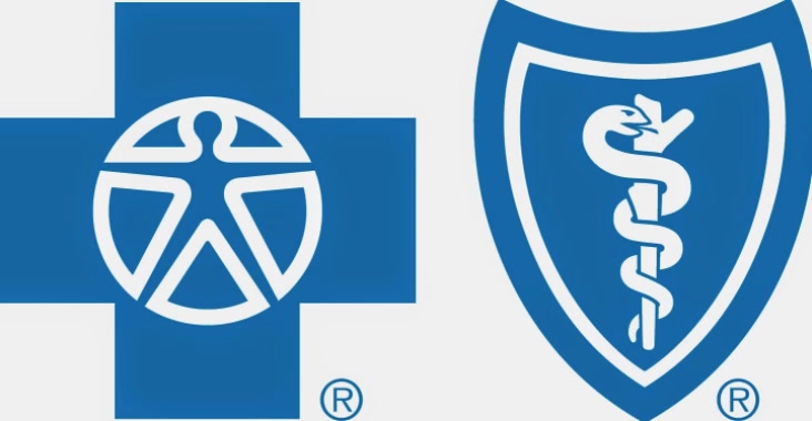 Blue Cross Blue Shield Health Insurance Application