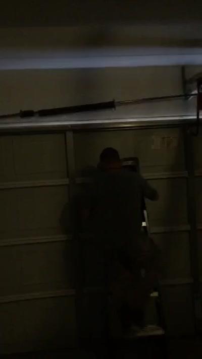 garage door repair fate