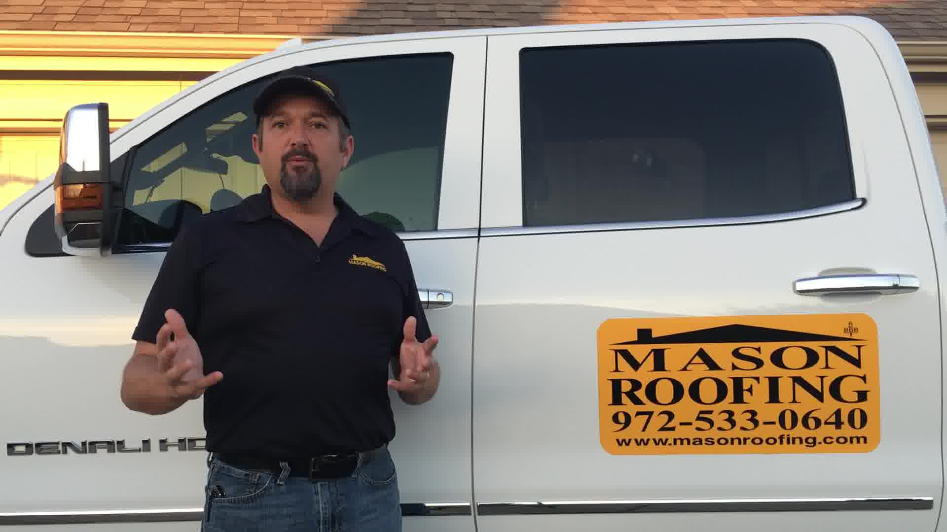 Will Insurance Cover Storm Roofing Damage in Lake Dallas Texas