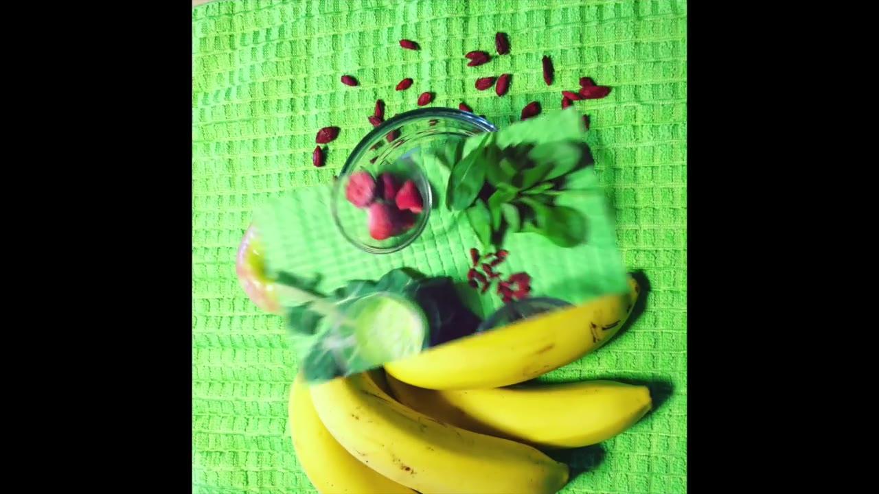 raw vegetable juicing