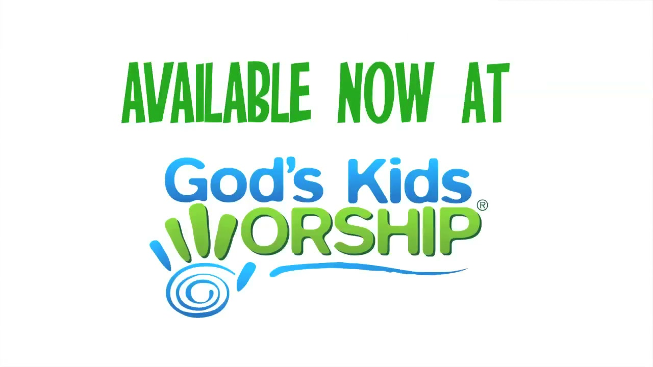 children praise and worship