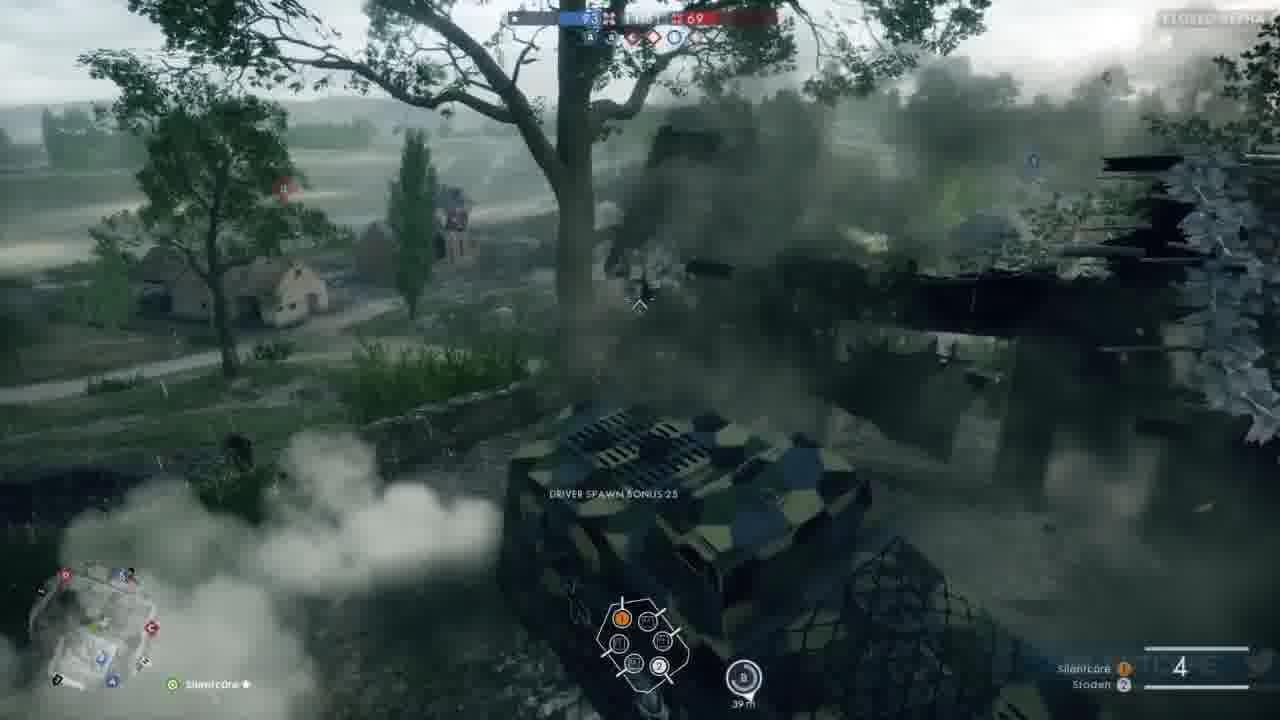 battlefield 1 assault