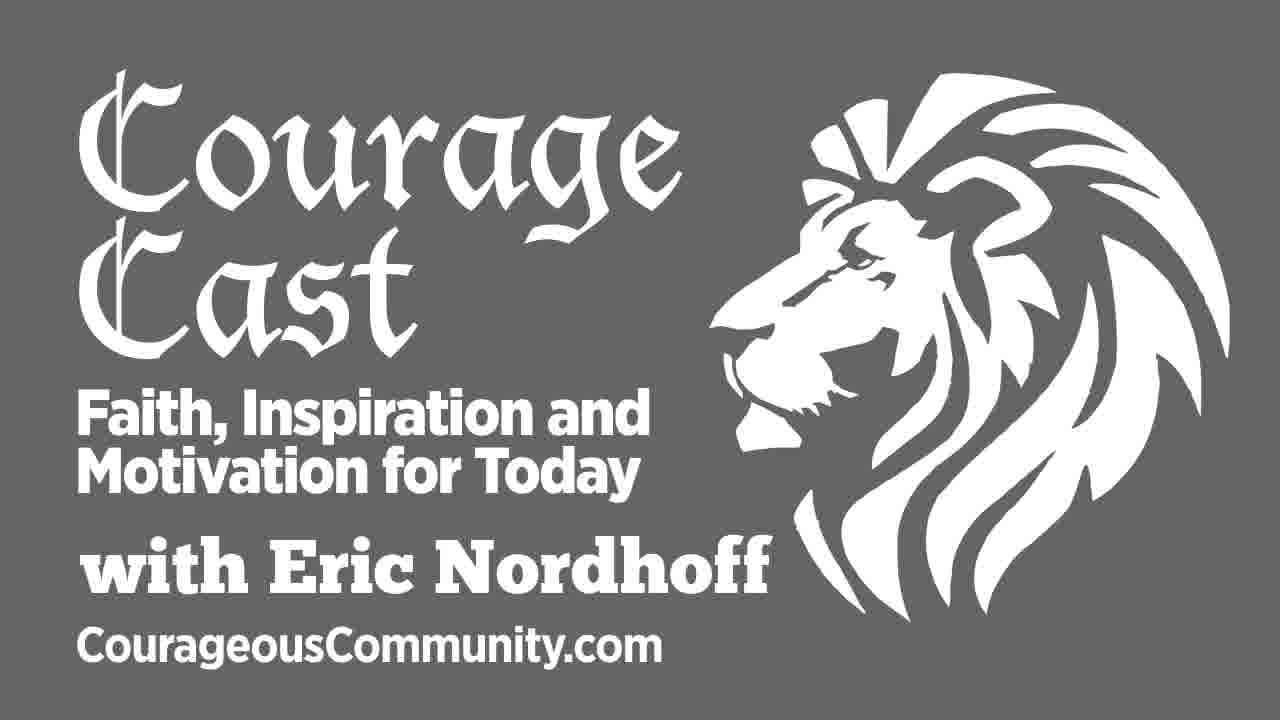 courageous community
