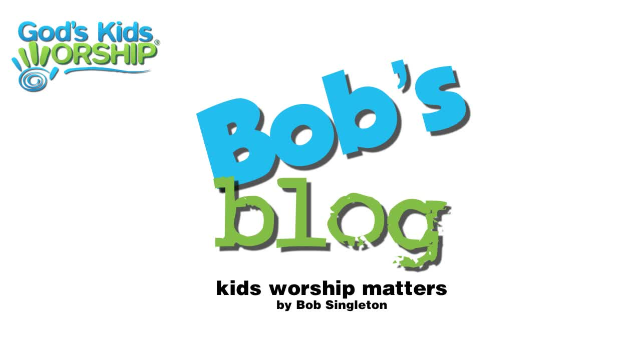 kids worship songs