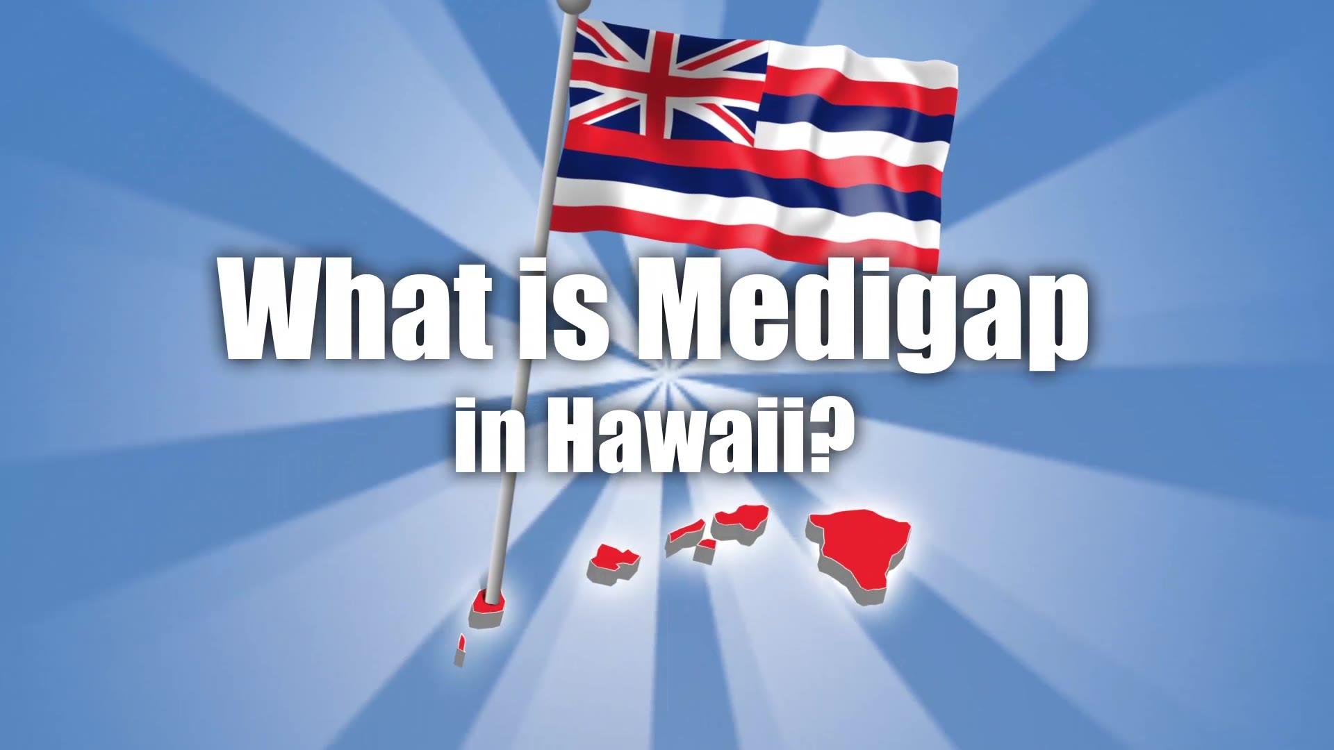 Medicare suplemento Hawaii