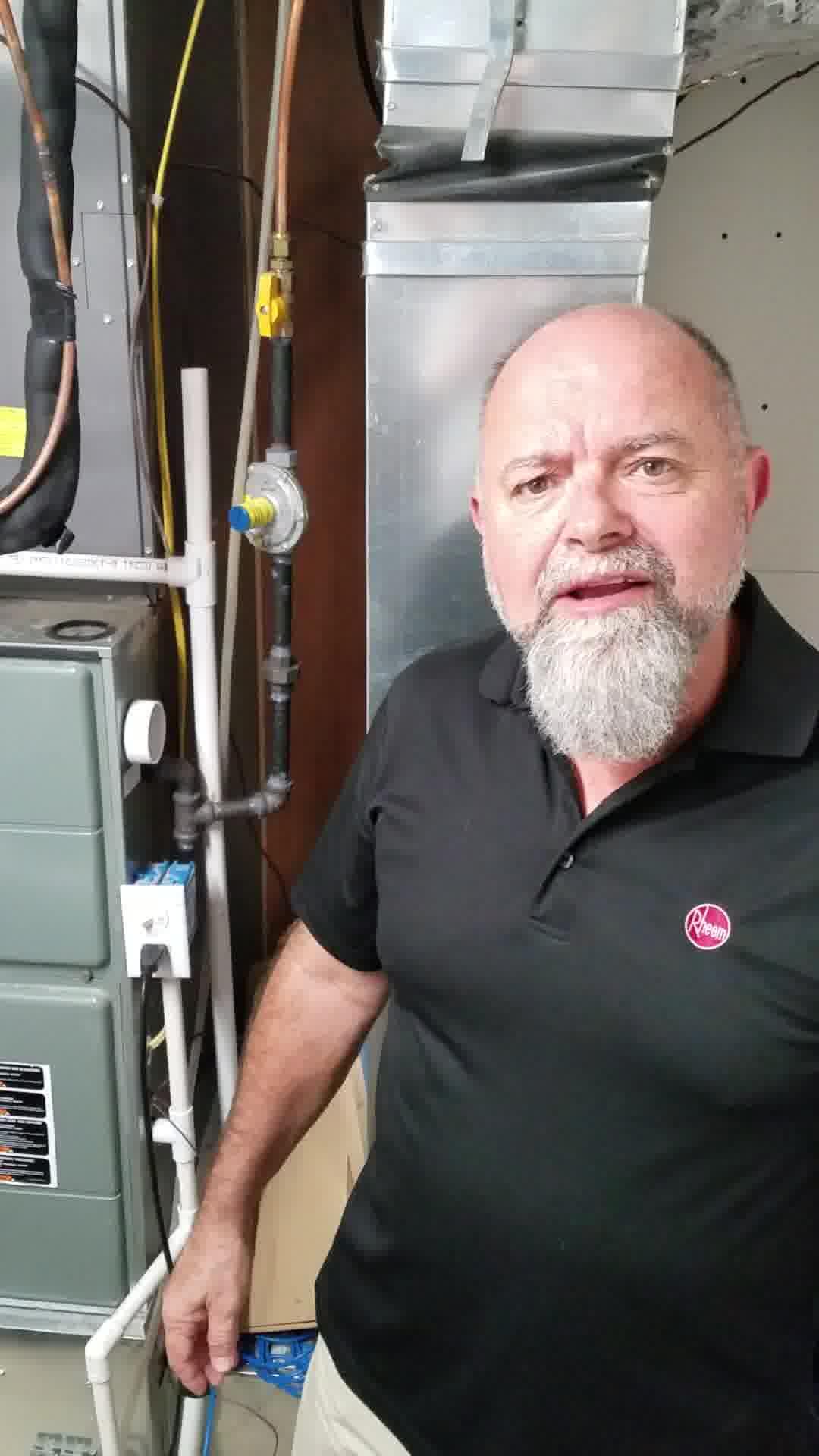 HVAC repair Gadsden