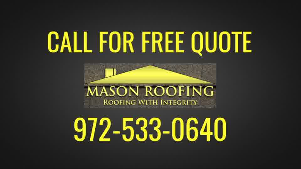 Plano Roofing