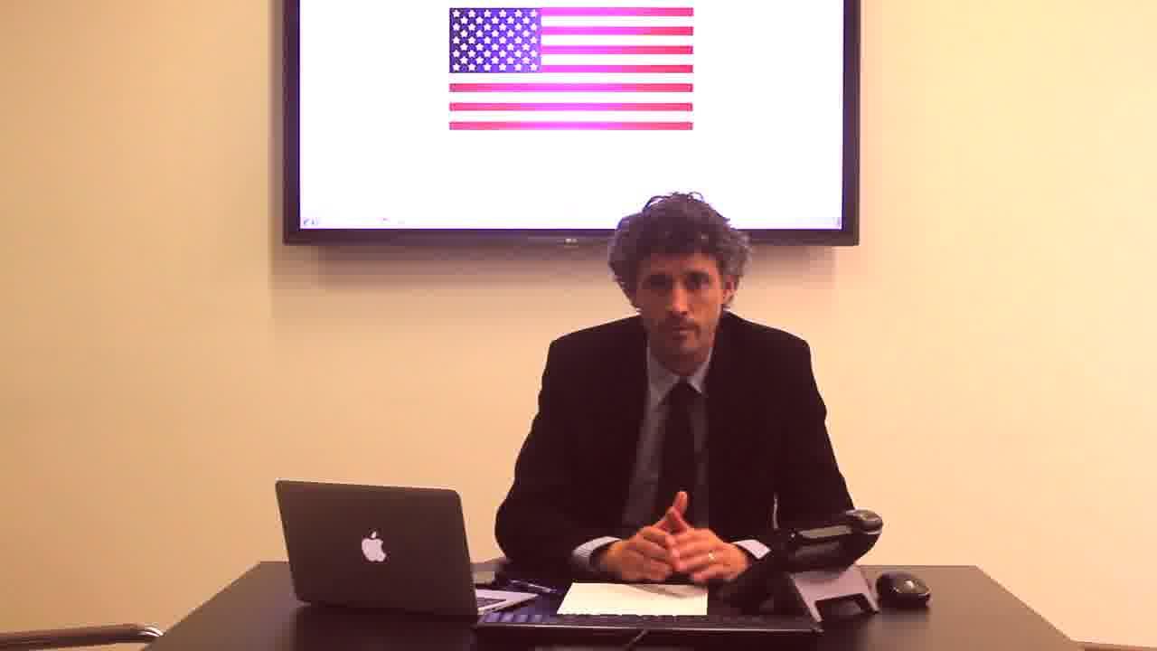 לעבוד ולהתגורר באמריקה
