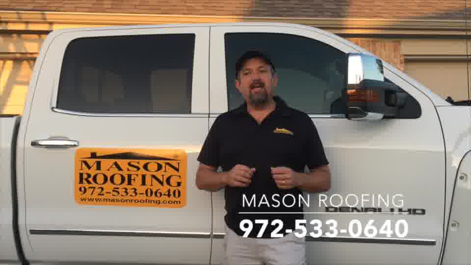 Roofing Companies Frisco Texas