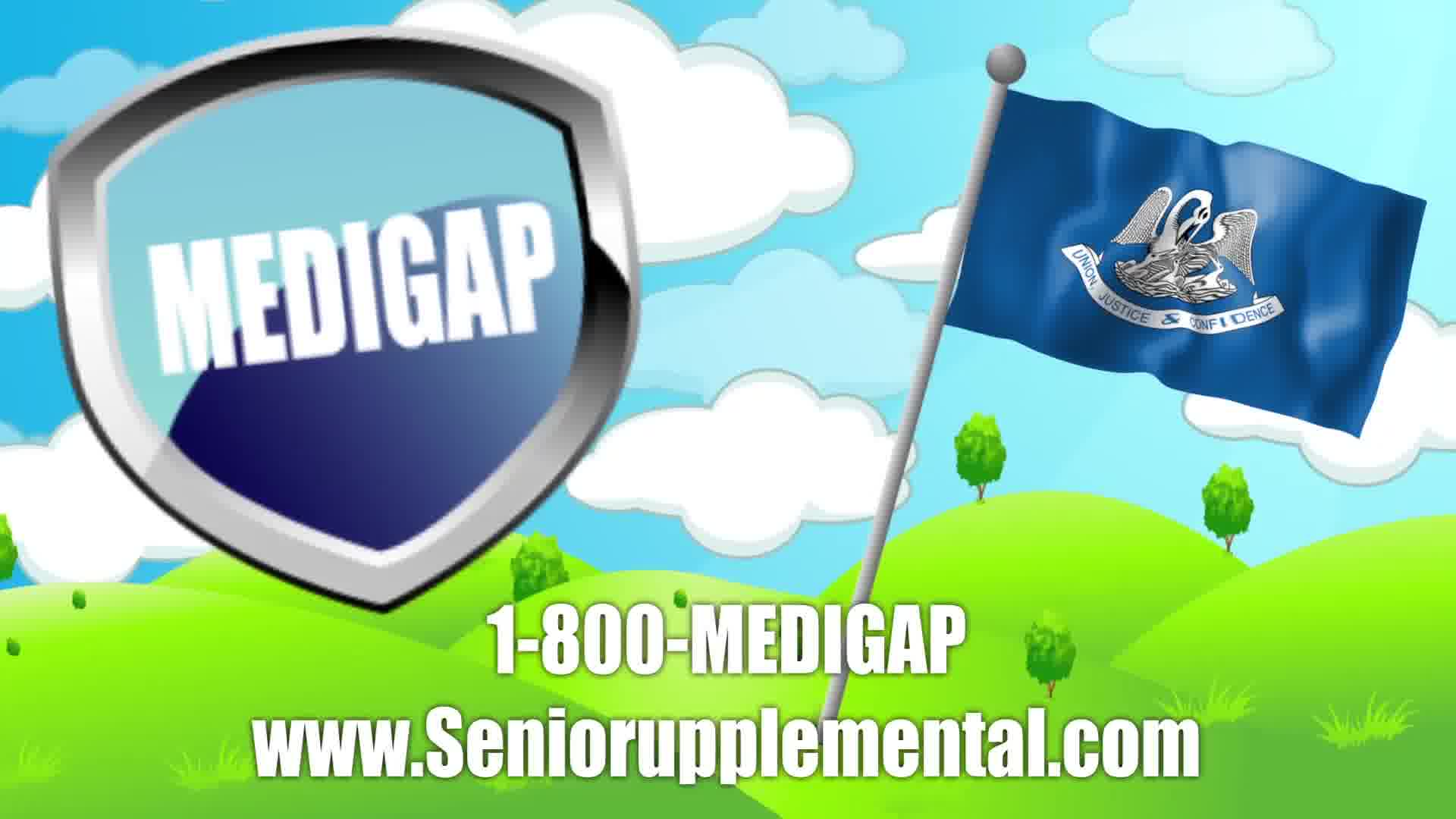 Senior Supplement Insurance in Louisiana