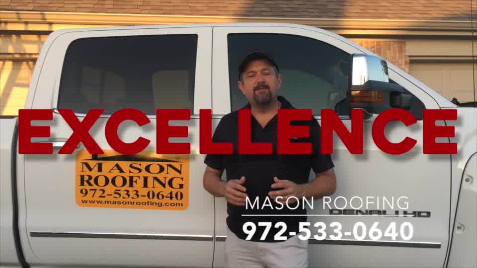 Roofing Companies Plano TX