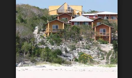 Cat Island Resorts