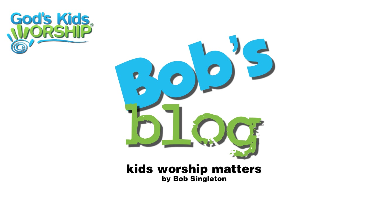 kids worship songs with motions