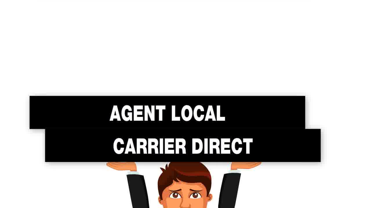 Car insurance policy requirements