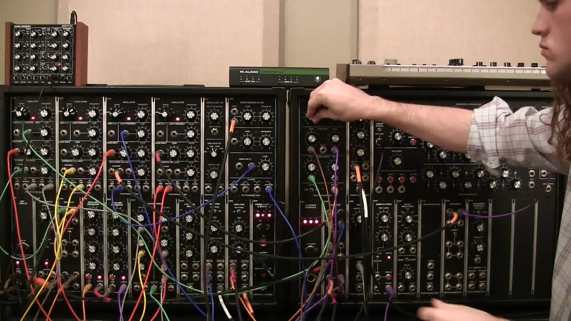 analog synth