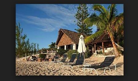 Cat Island Bahamas Hotels