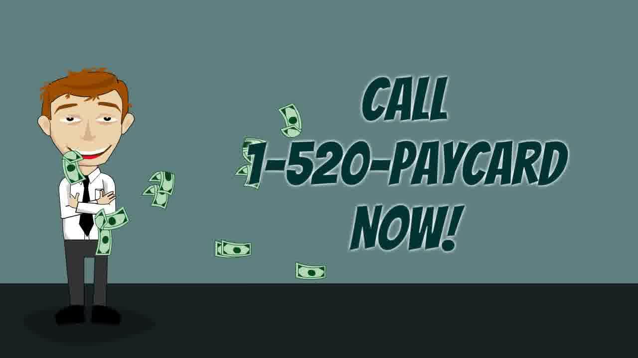 pay card