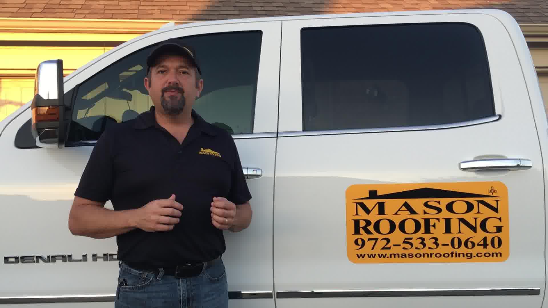 roof repair in Lake Dallas Tx
