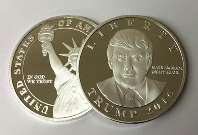 TRUMP Cryptocurrency