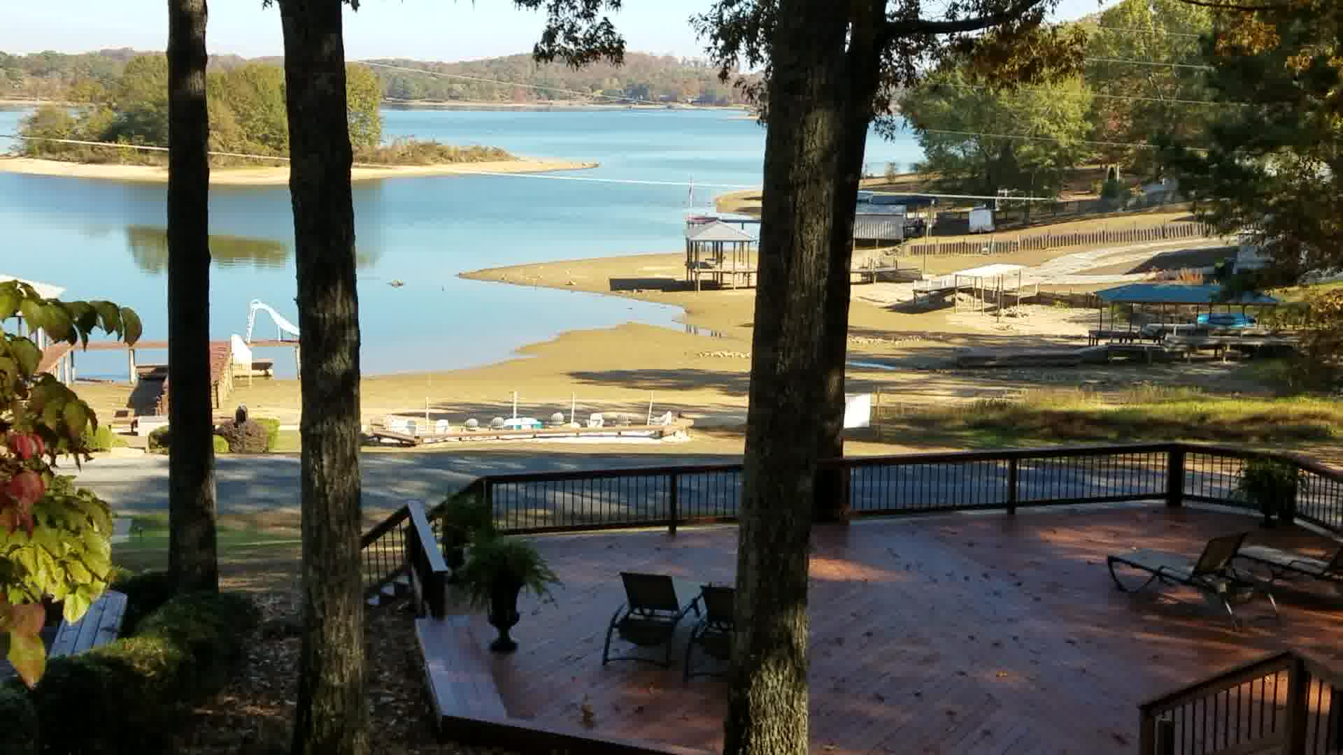 Bed-and-breakfast Alabama