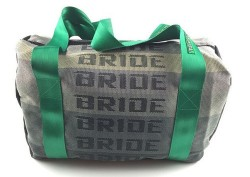 JDM Bride Equipment Bag