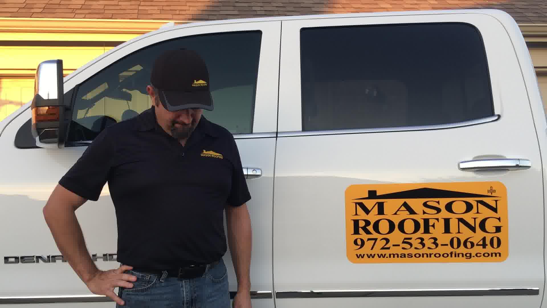 local Lake Dallas Roofing contractor