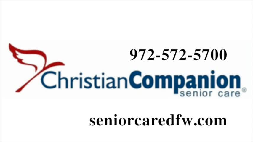 Christian Companion for Active Seniors