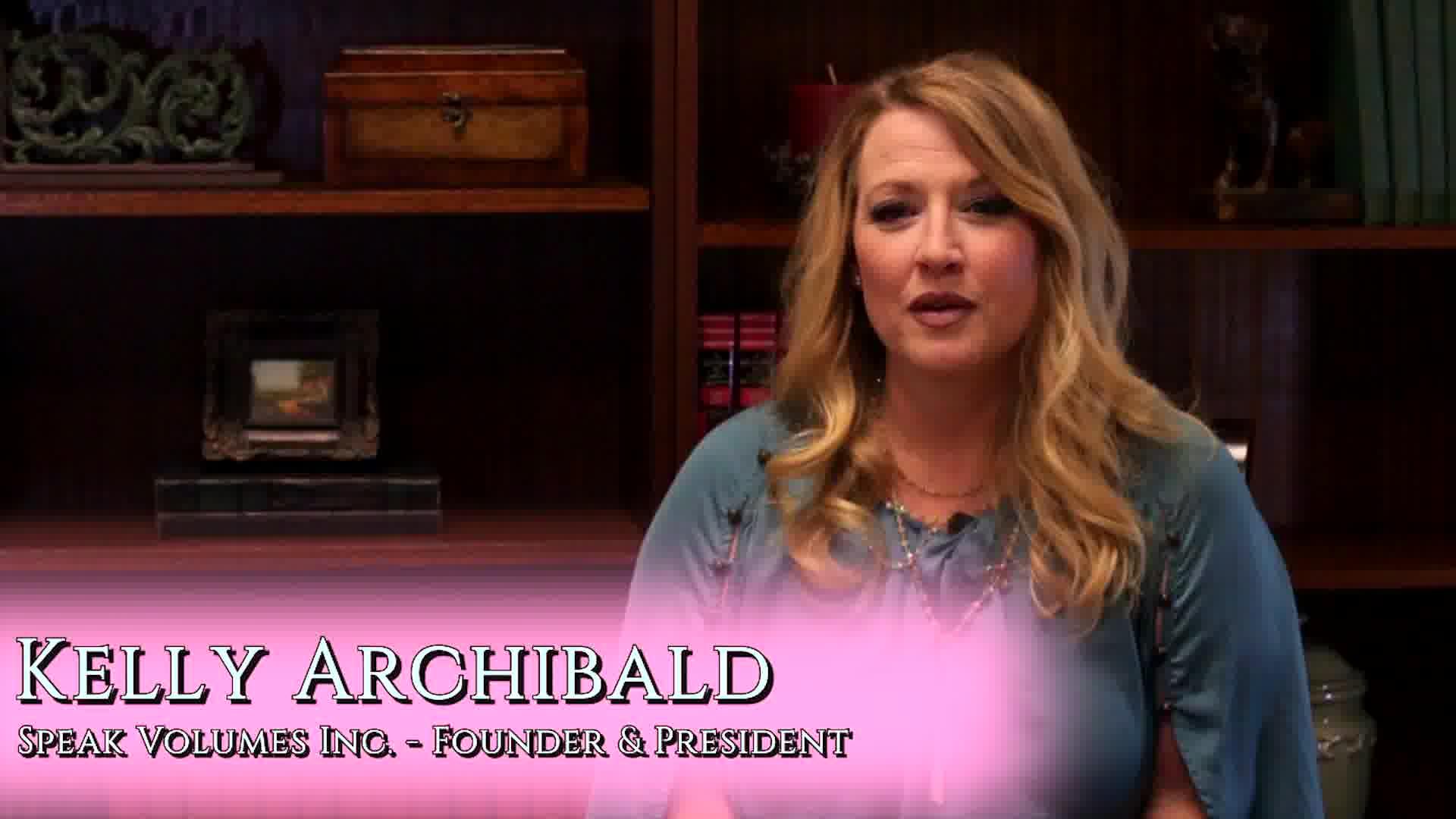 coaching speech