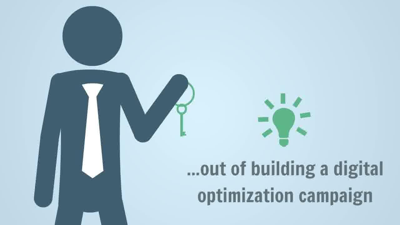 digital optimization