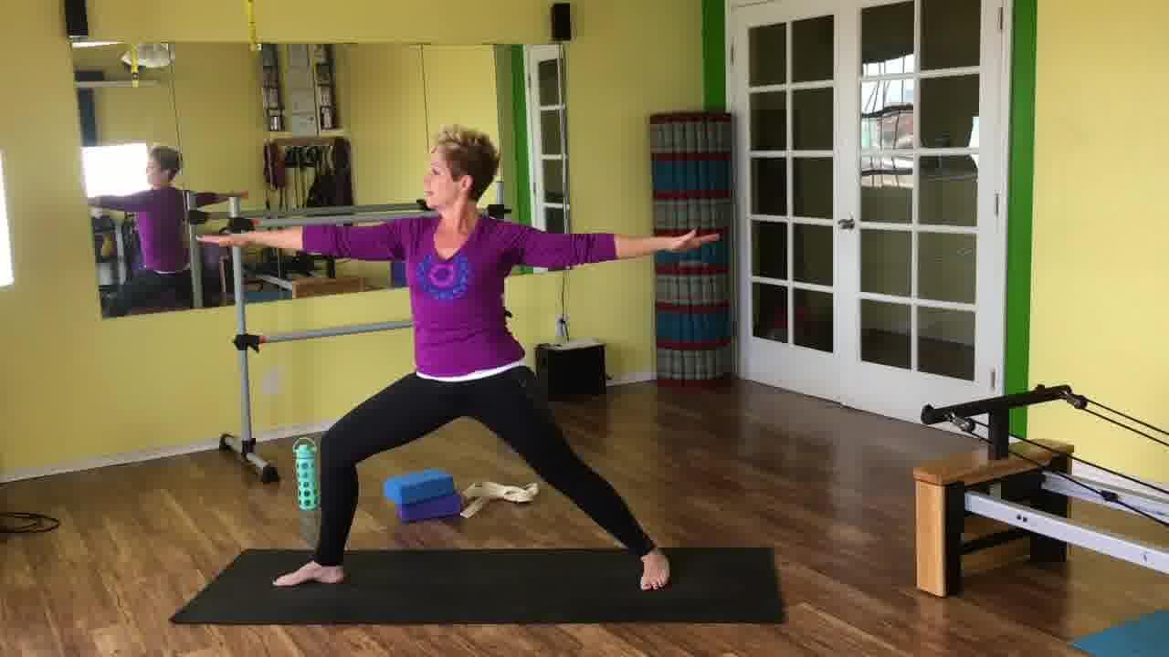 short yoga