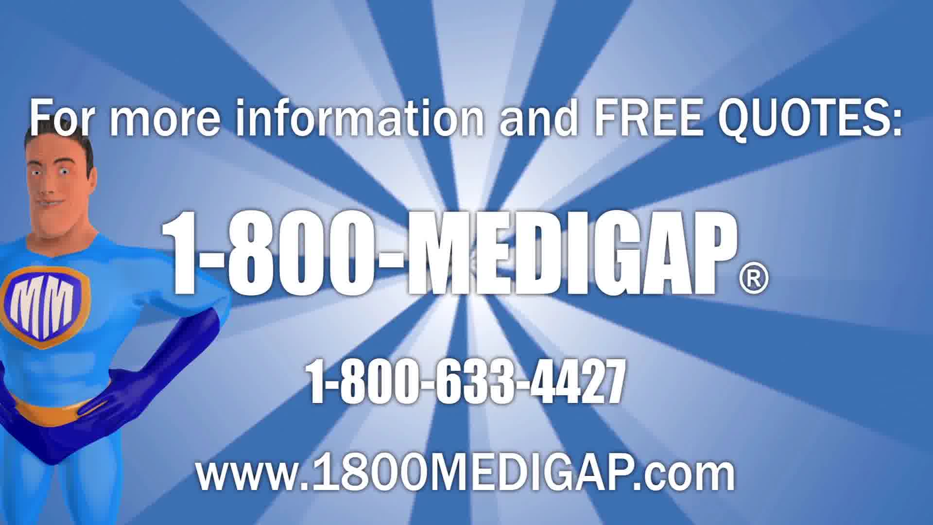 Medigap Insurance South Dakota