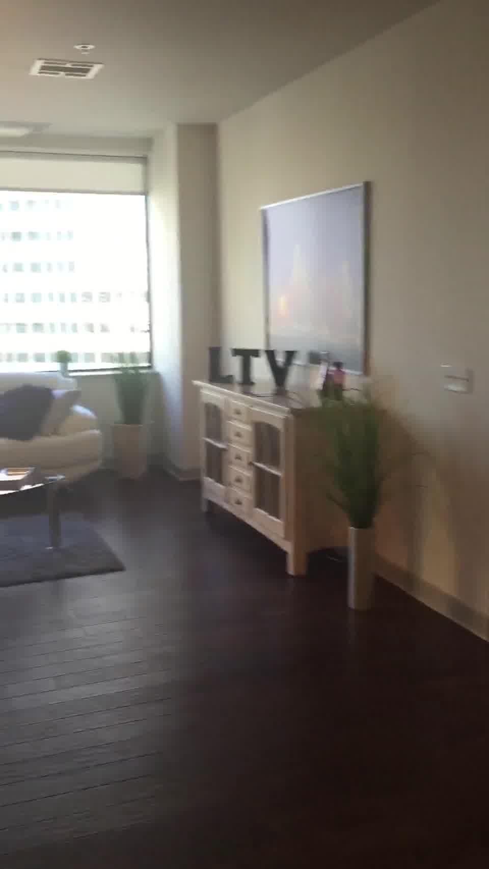 LTV luxury apartements