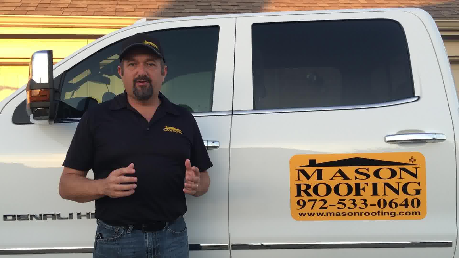Lake Dallas Roofing contractor