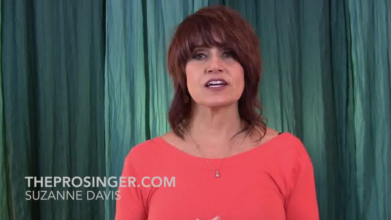 vocal warm ups for singers