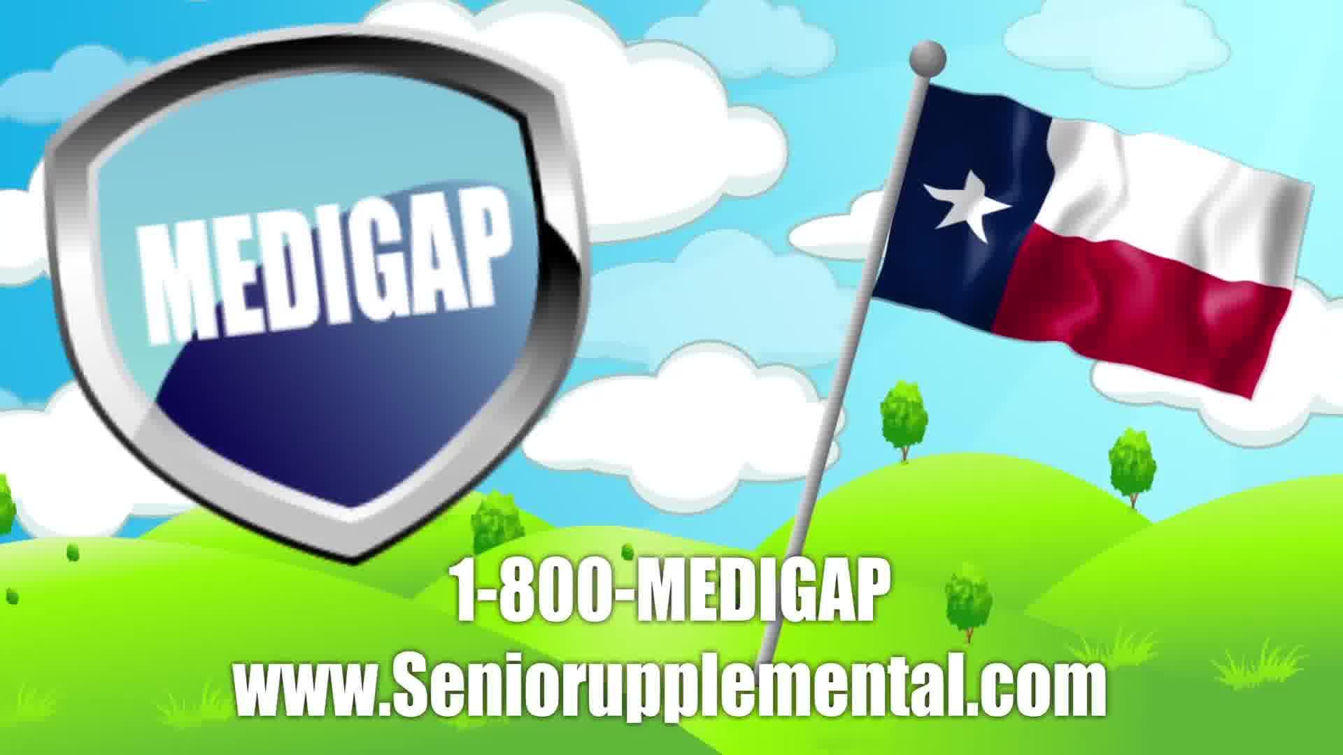 Senior Supplemental Insurance in Texas
