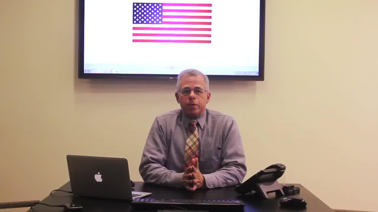The E-2 Investor visa to the USA