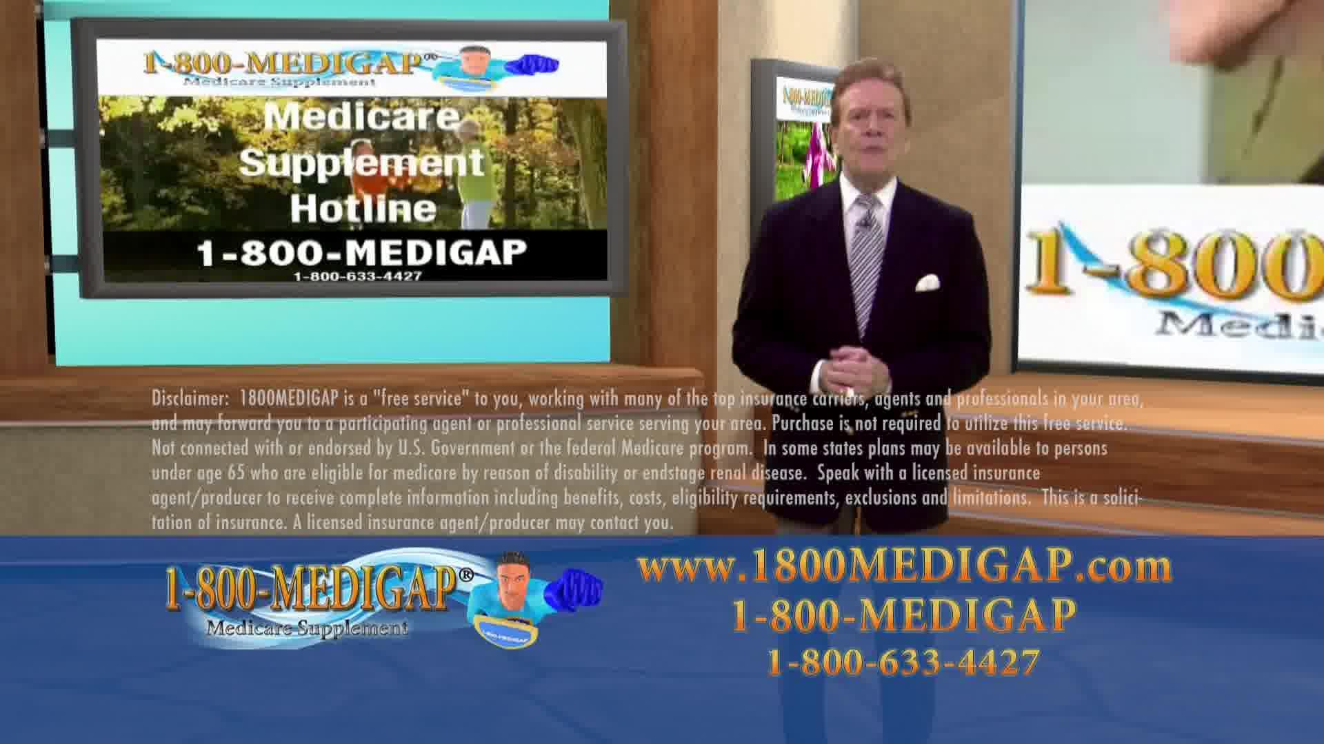 Medicare Supplemental Coverage Rates
