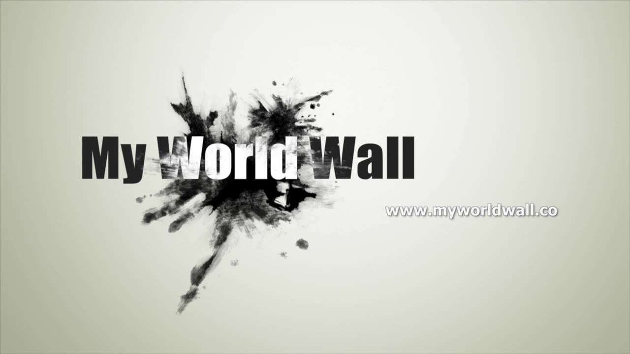My World Wall