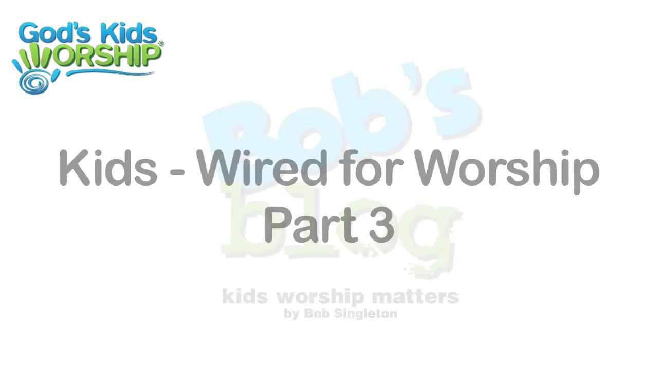 childrens praise songs