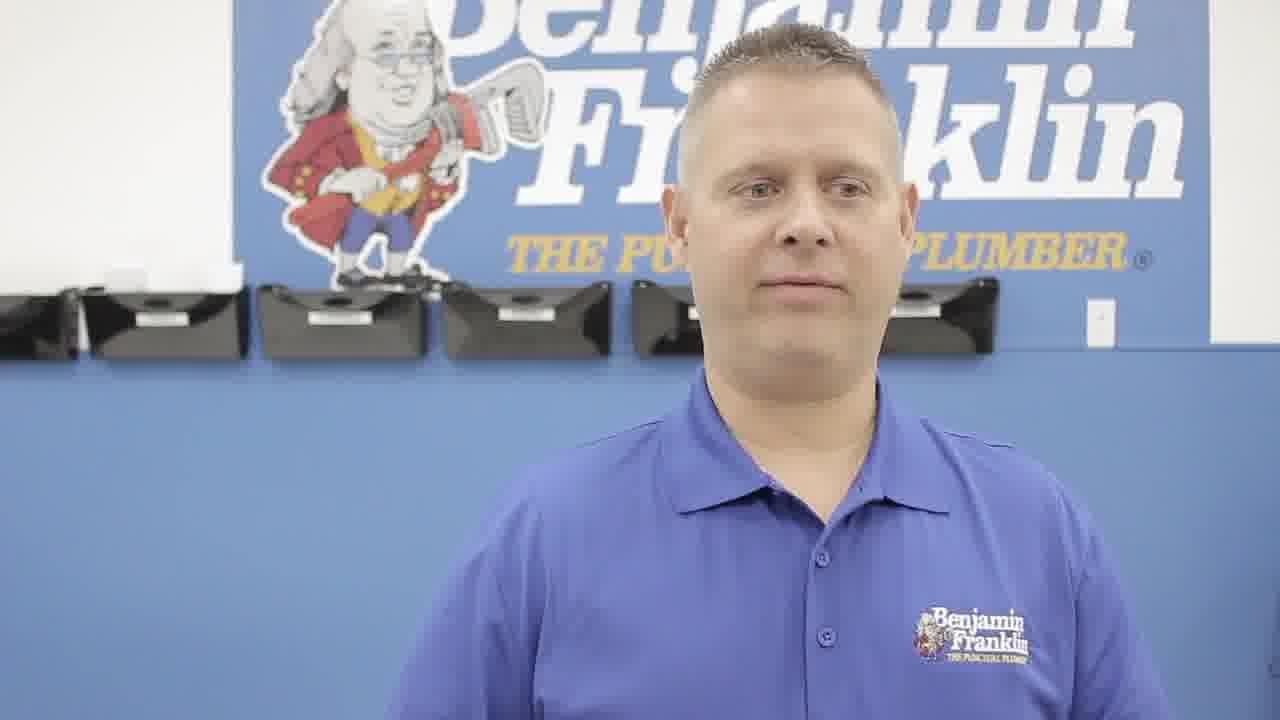 best plumbers benbrook tx