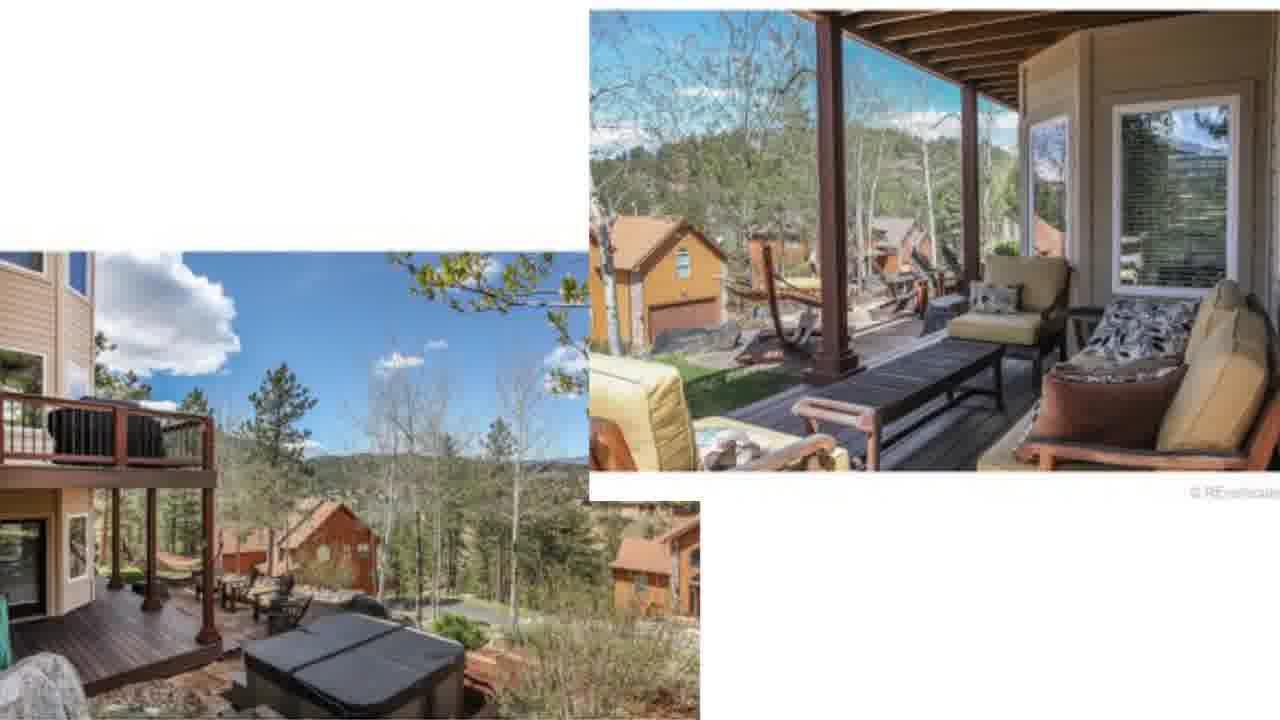 Custom Home Builder in Evergreen Colorado