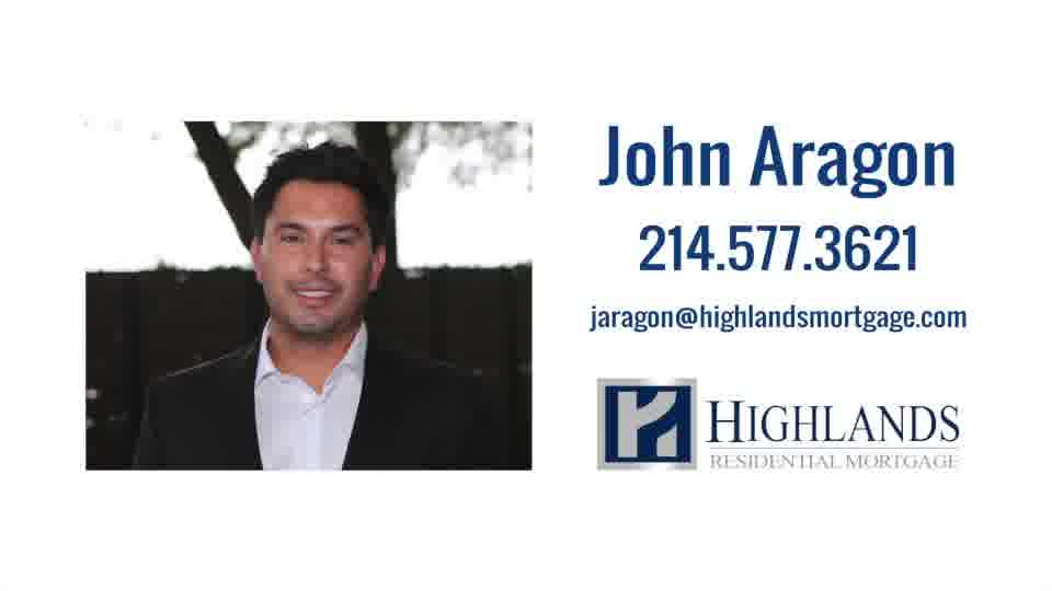 Mortgage Refinance in Allen Tx