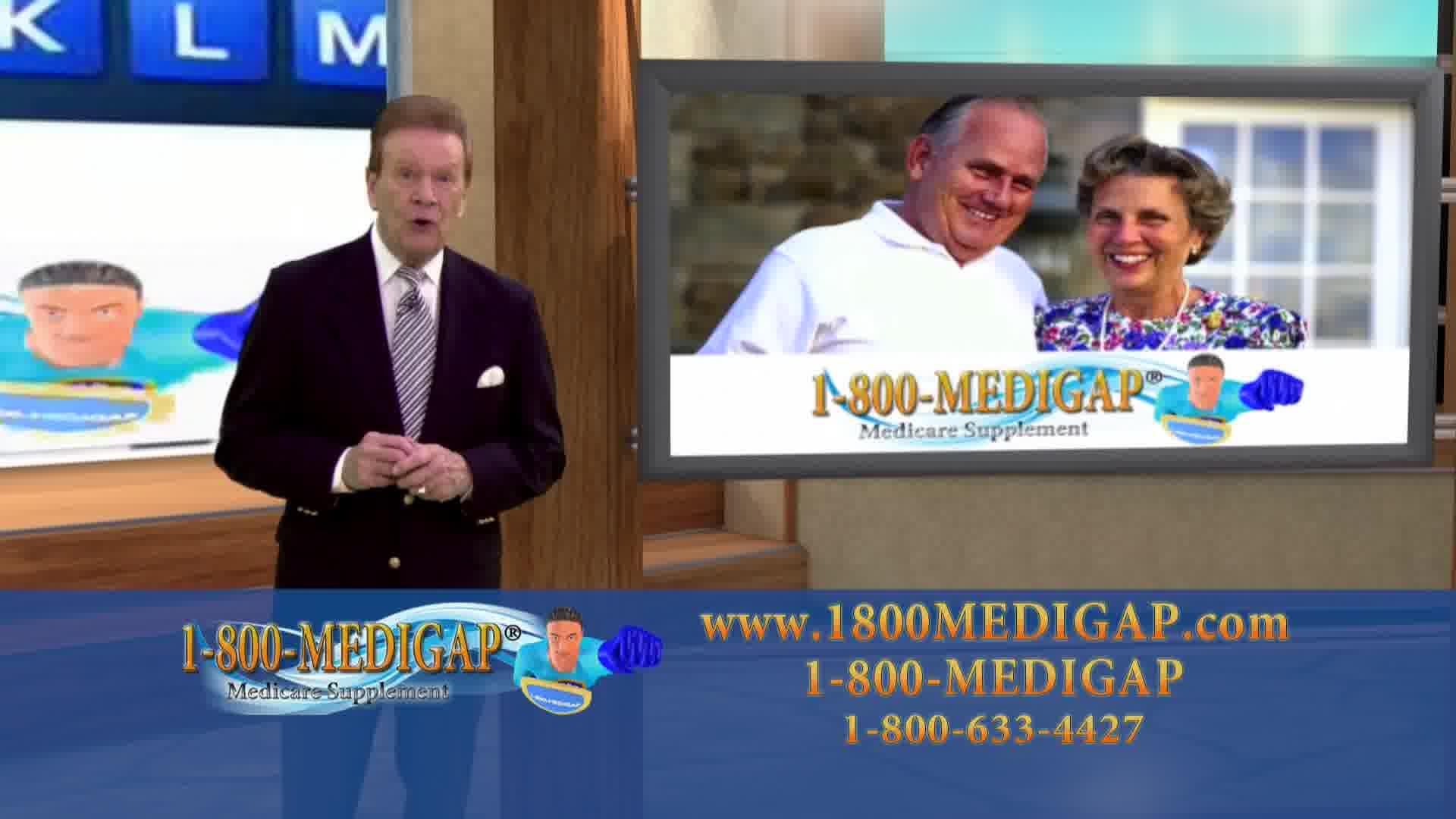 Medicare Supplemental Coverage Comparison