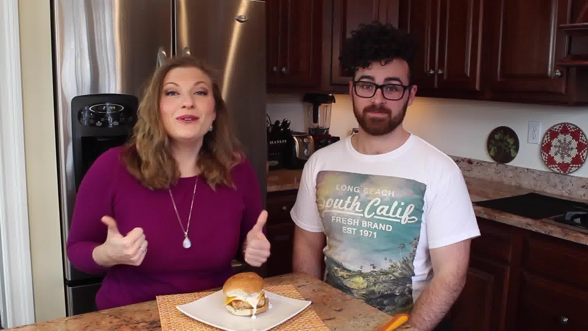 mcdonalds recipe