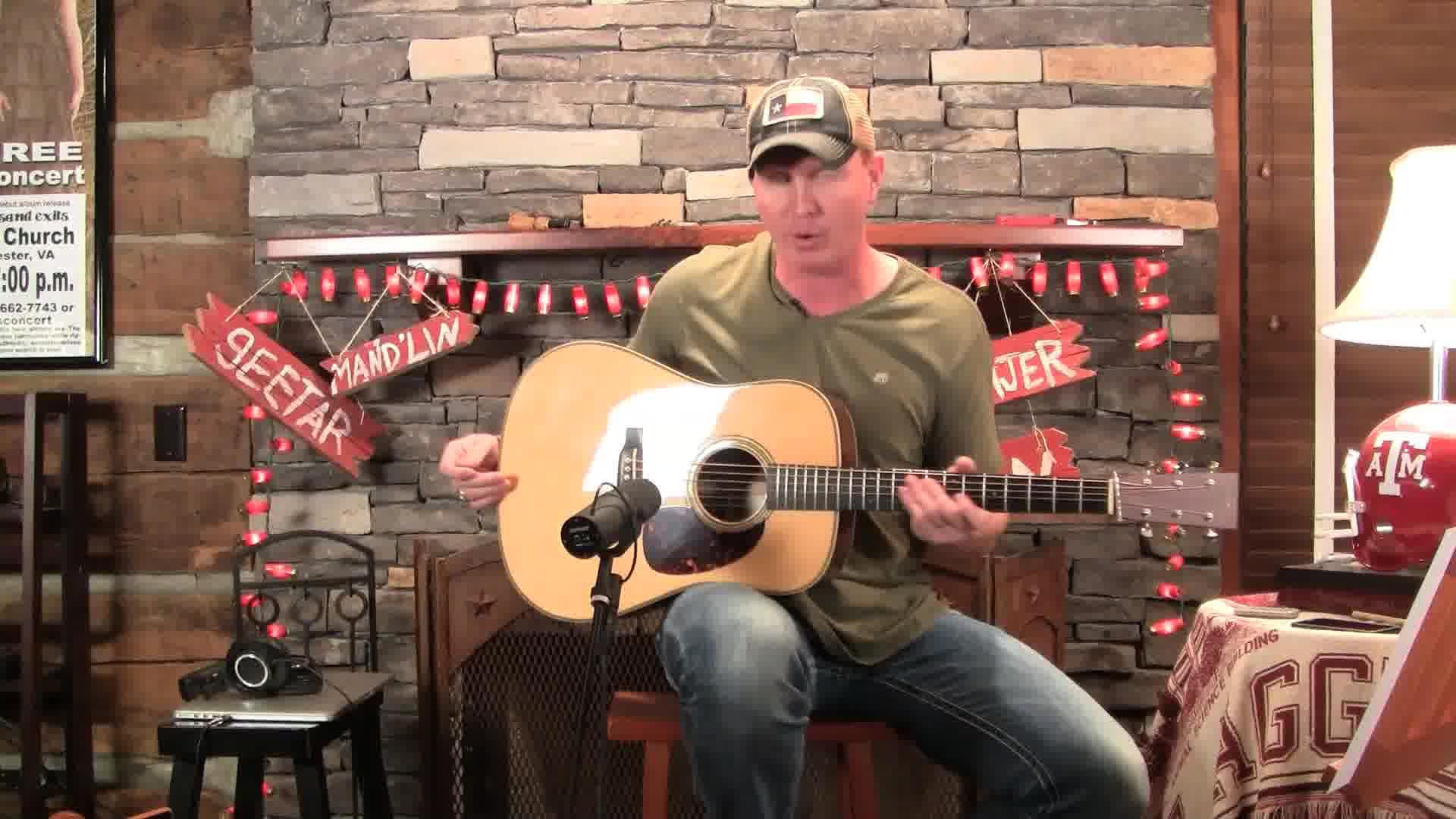 cuckoo's nest guitar solo