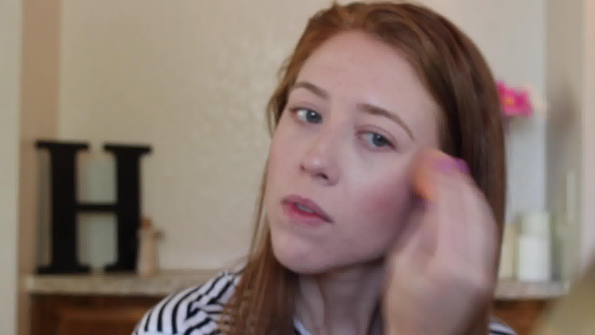 Everyday Makeup