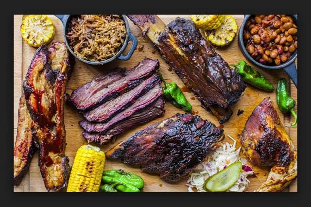 Best BBQ in Rockwall TX