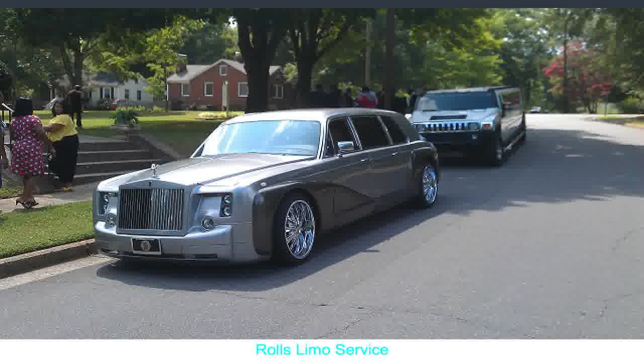 Limo Health Texas