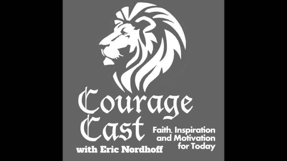 courage cast