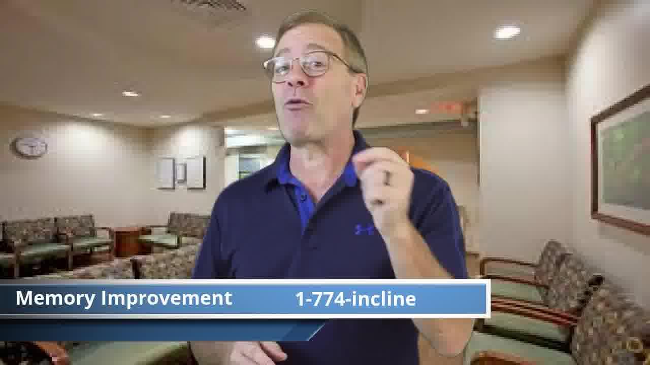 improve memory rockwall texas